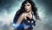 Wonder Woman's Director Shared An Update On The Film's Progress