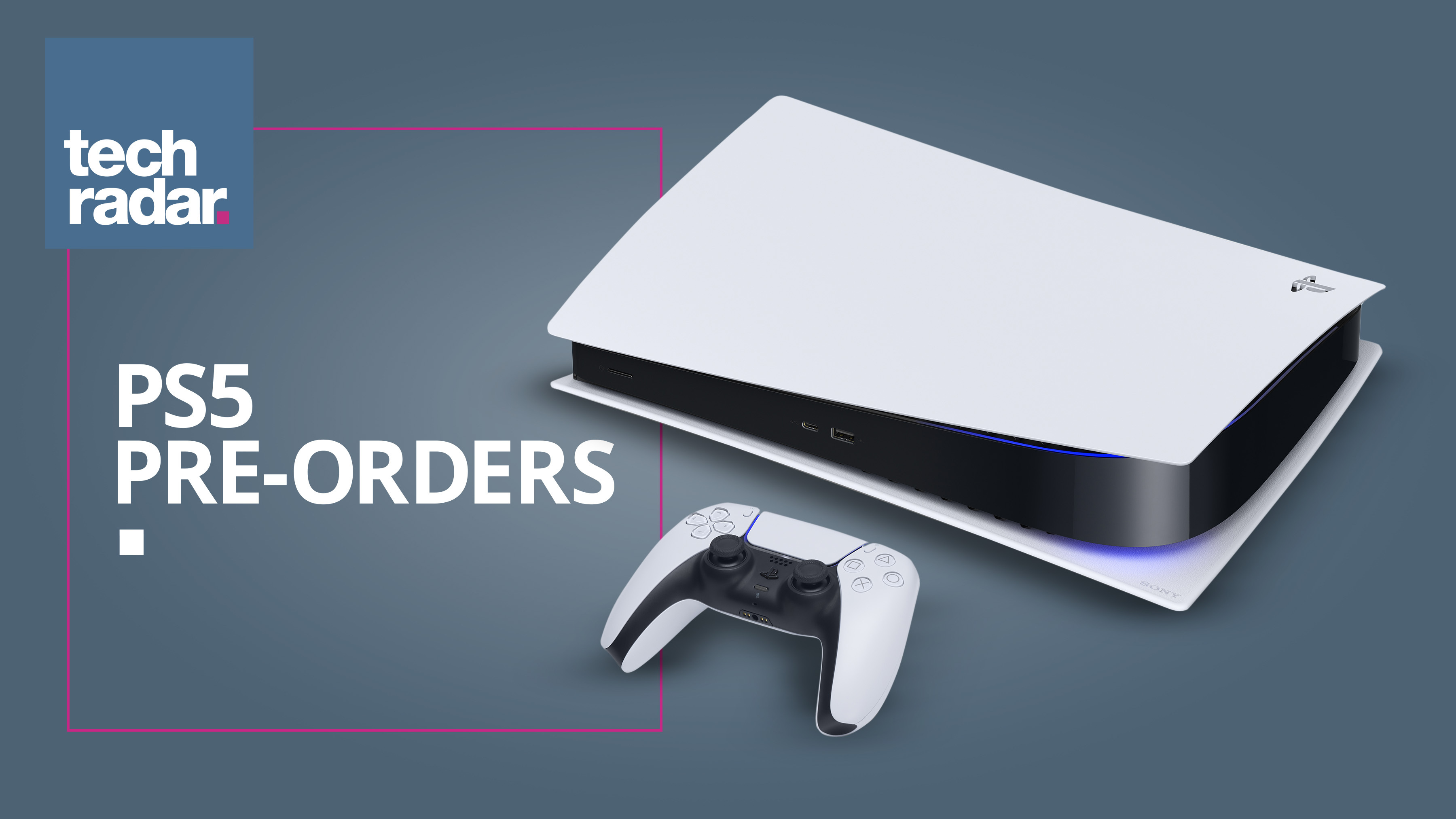 Ps5 Pre Order Deals And Price Where To Buy Playstation 5 Techradar