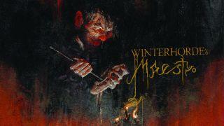 Winterhorde album cover