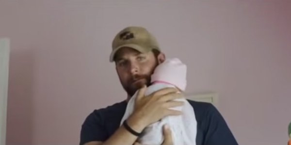 Why American Sniper Went With That Horrifying Fake Baby ...