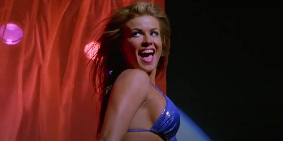 Of Course Carmen Electra Searches Went Way Up On Pornhub After She Was On The Last Dance Cinemablend