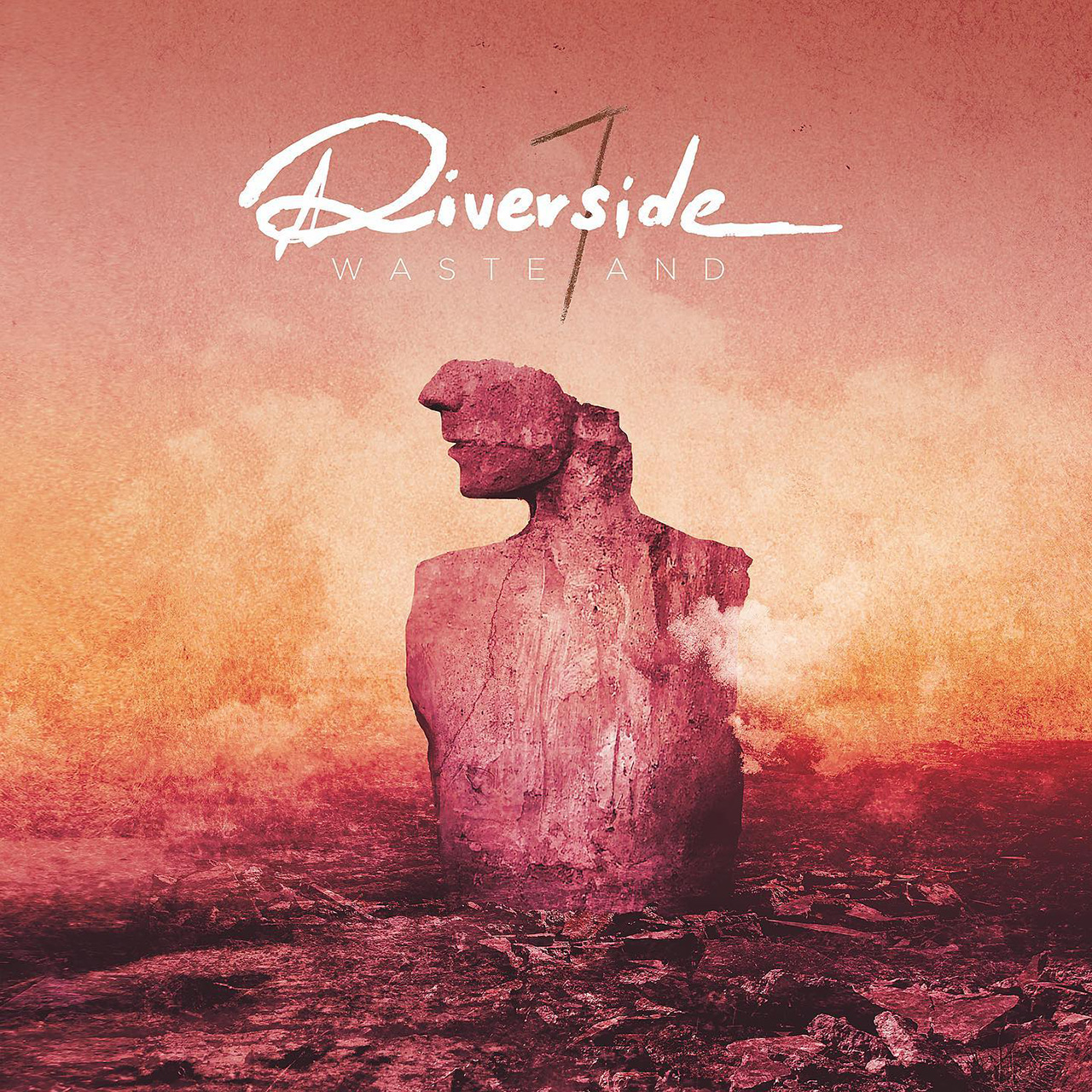 Riverside reveal Wasteland special edition | Louder