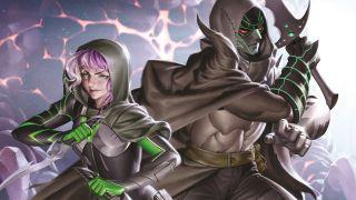 Power Rangers: Heir To Darkness