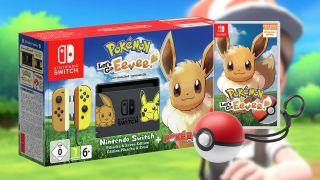 best Nintendo Switch bundle UK