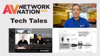 AV Network Nation Tech Tales