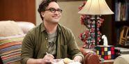 The Big Bang Theory's Johnny Galecki Had A Great Reason For Wanting To Play Leonard