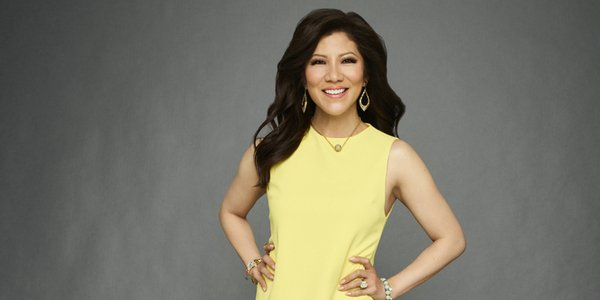 the talk julie chen