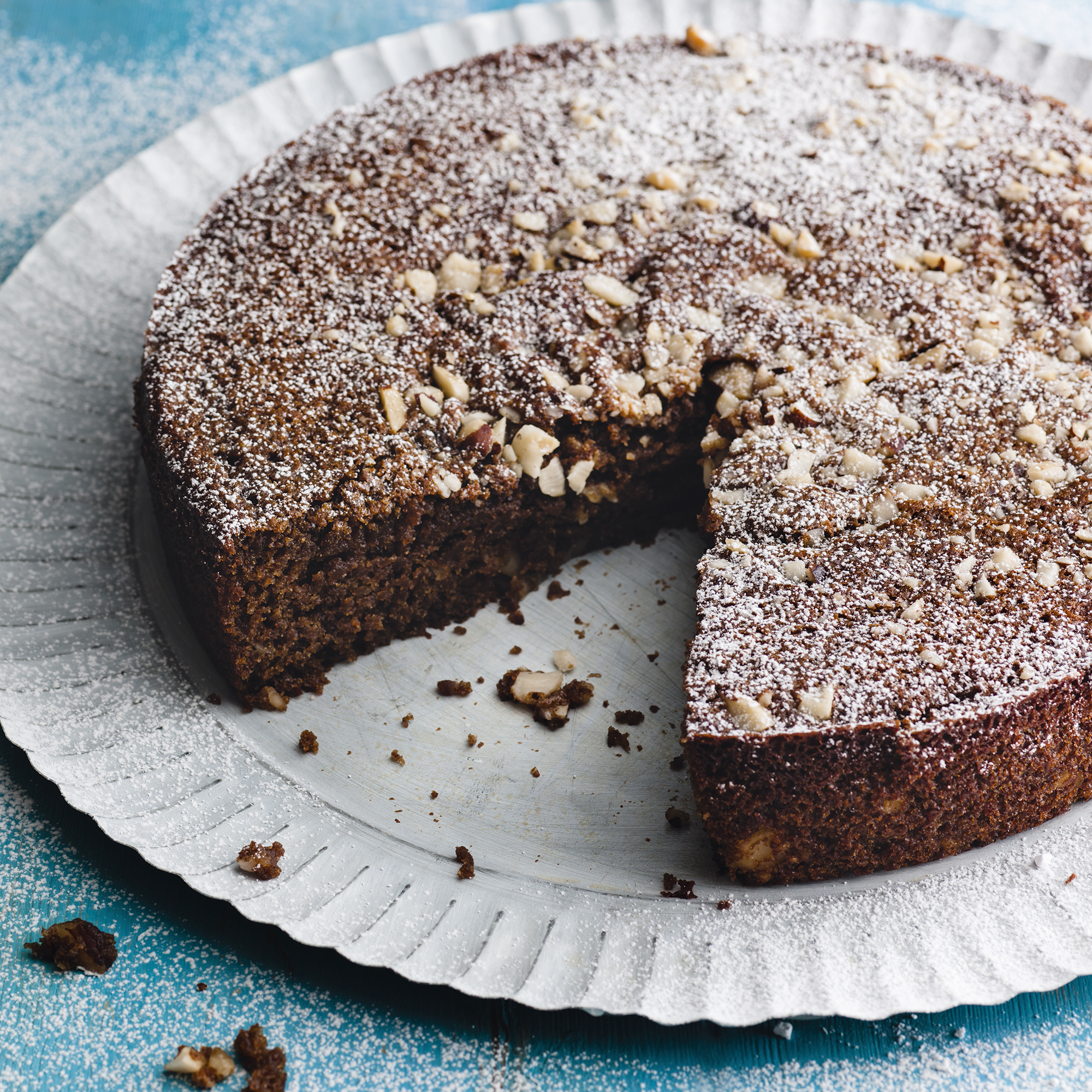 Coffee Cake Recipe Plain Flour