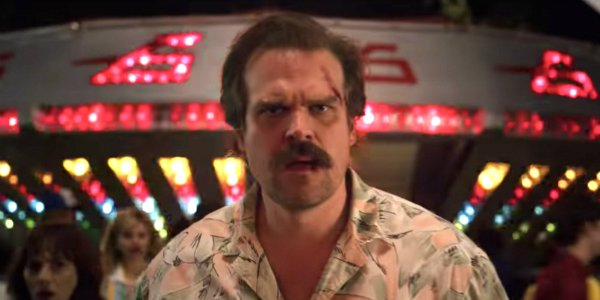 hopper david harbour stranger things season 3 netflix