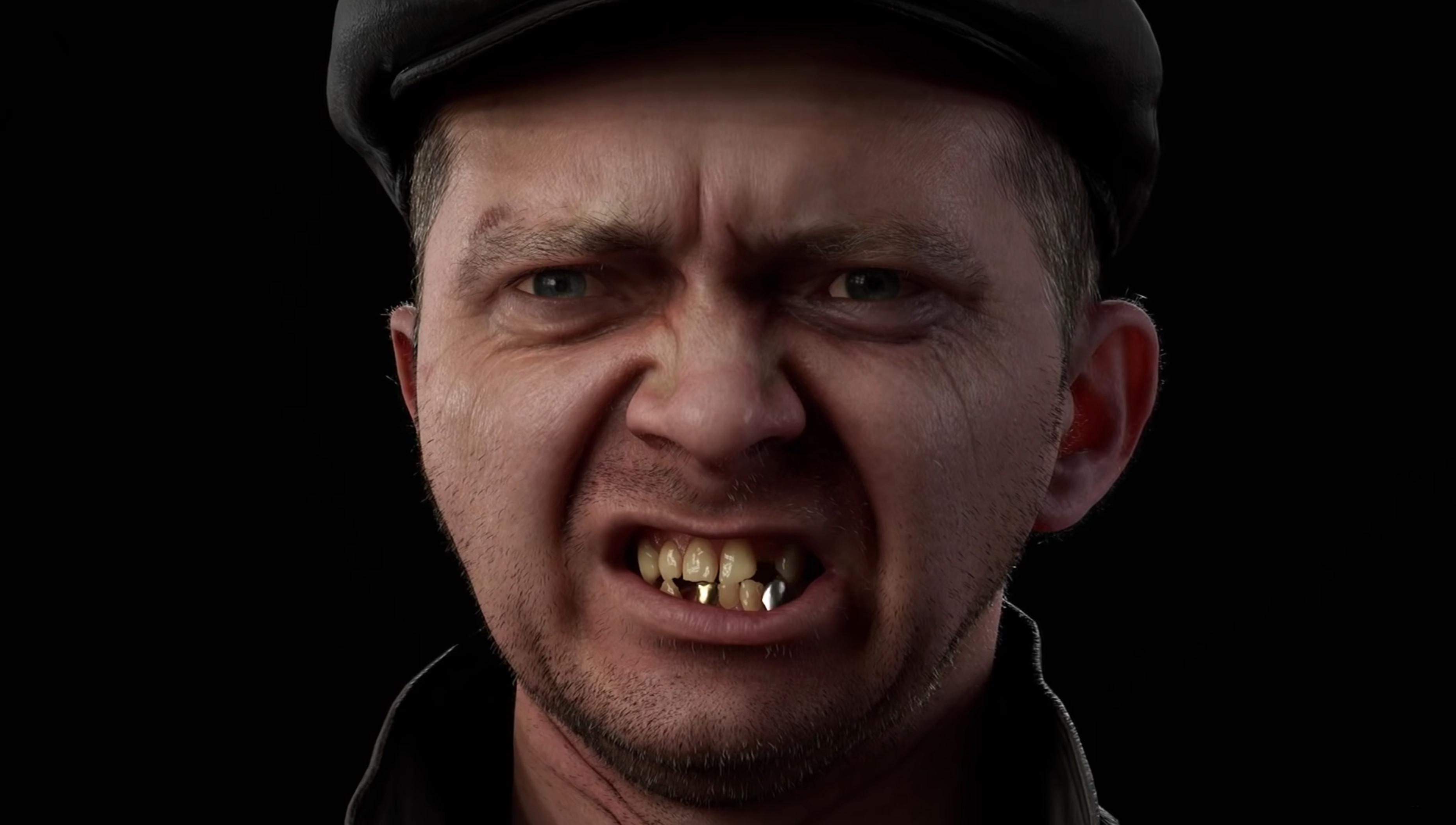 Stalker Teeth