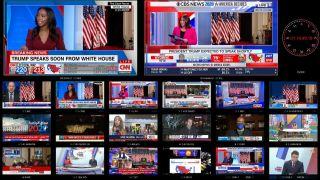 Vizrt election 2020
