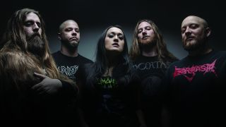 Abnormality, death metal band