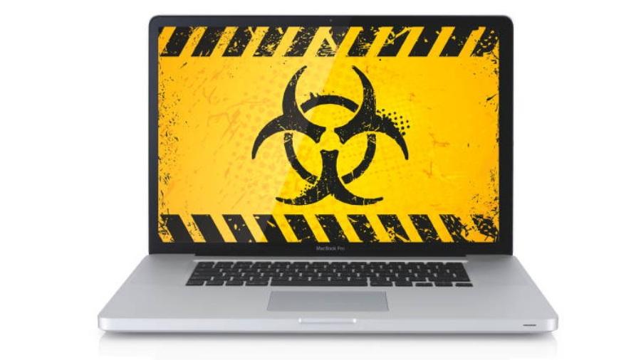 How to check a file's checksum on Mac | TechRadar