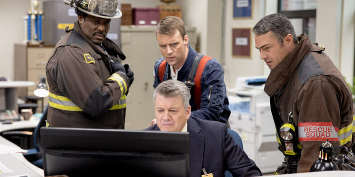 Will Chicago Fire Deliver More Than One Wedding After Stellaride Development?