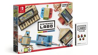nintendo labo price and deals