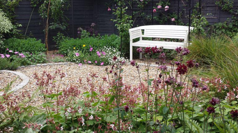 Alternatives to grass
