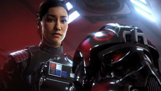 The Mandalorian season 2 Star Wars Battlefront cameo