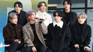 Fans of K-Pop artists like BTS spammed Dallas police