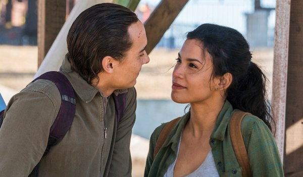 nick and lucy fear the walking dead