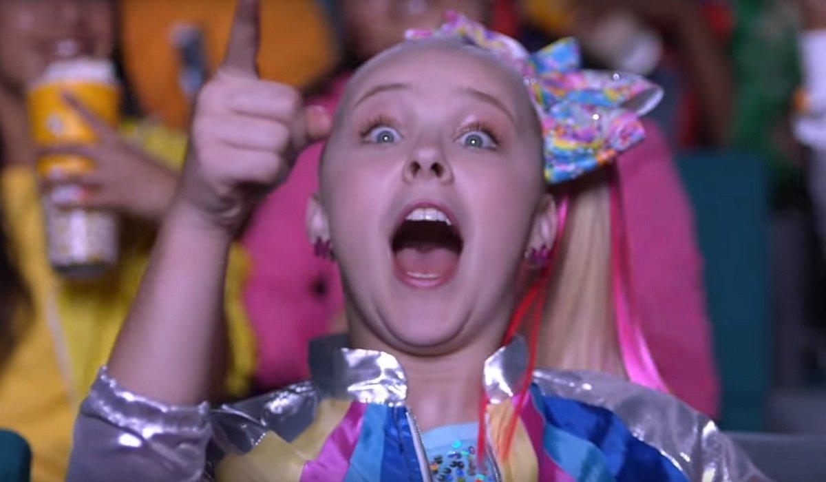 JoJo Siwa Nickelodeon
