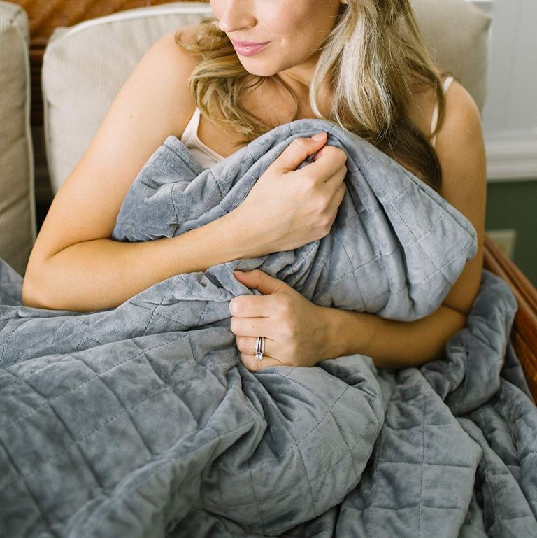 Weighted Blanket: HomeSmart Products