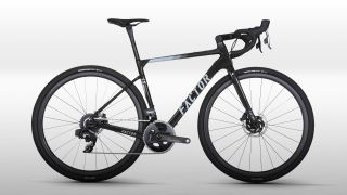 Factor LS gravel bike