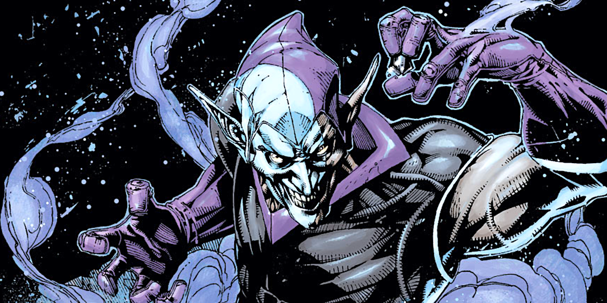 eclipso comic book