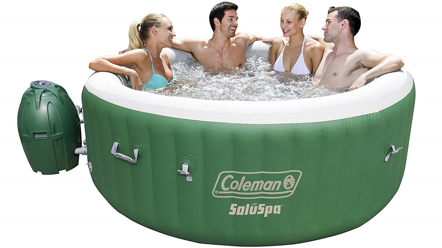 Best Inflatable Hot Tubs 2019 Perfect Portable Hot Tubs To