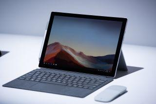Microsoft Surface Pro 8 rumors