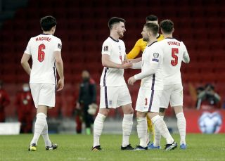 Albania v England – FIFA 2022 World Cup – Qualifying – Group I – National Arena