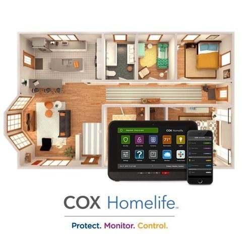 Cox Homelife Essential Review - Pros, Cons and Verdict | Top