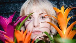 Hayley Williams press shot