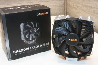be quiet! Shadow Rock Slim 2