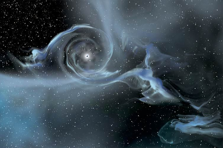 What Is the Smallest Thing in the Universe?