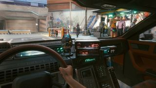 Cyberpunk 2077 radio stations