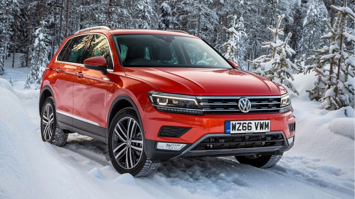 t3 drives volkswagen tiguan is the most intuitive car we ve ever driven t3. Black Bedroom Furniture Sets. Home Design Ideas