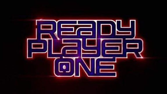 Ready Player One logo has a clever Easter egg for fans ...