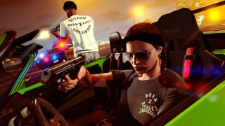 Do you need PS Plus to play GTA Online on PlayStation?