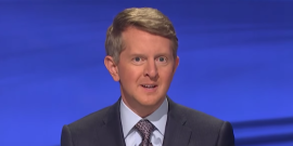 As Jeopardy Fans Await Katie Couric And Aaron Rodgers, Ken Jennings Says Farewell As Guest Host