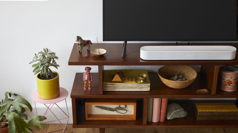 Sonos Beam Update Google Assistant