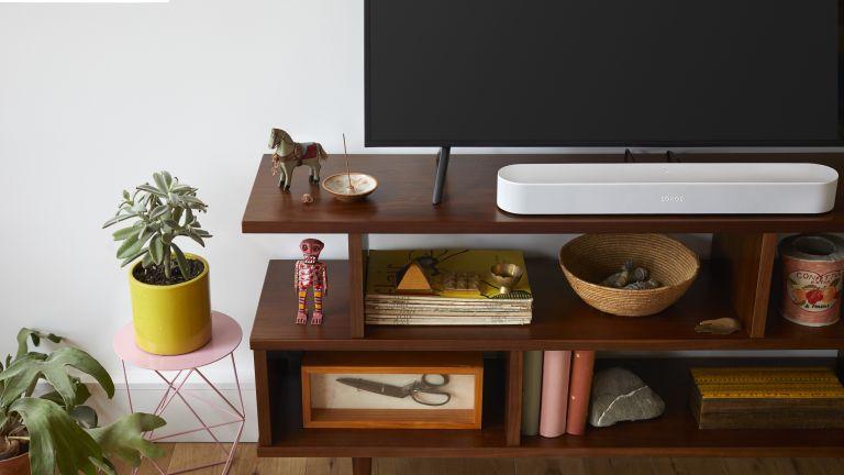 Sonos Beam Update Google Assistant