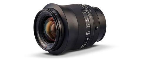 Zeiss Milvus 35mm f/2 review | Digital Camera World