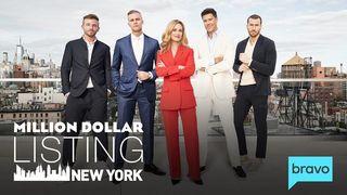 Million Dollar Listing New York on Bravo