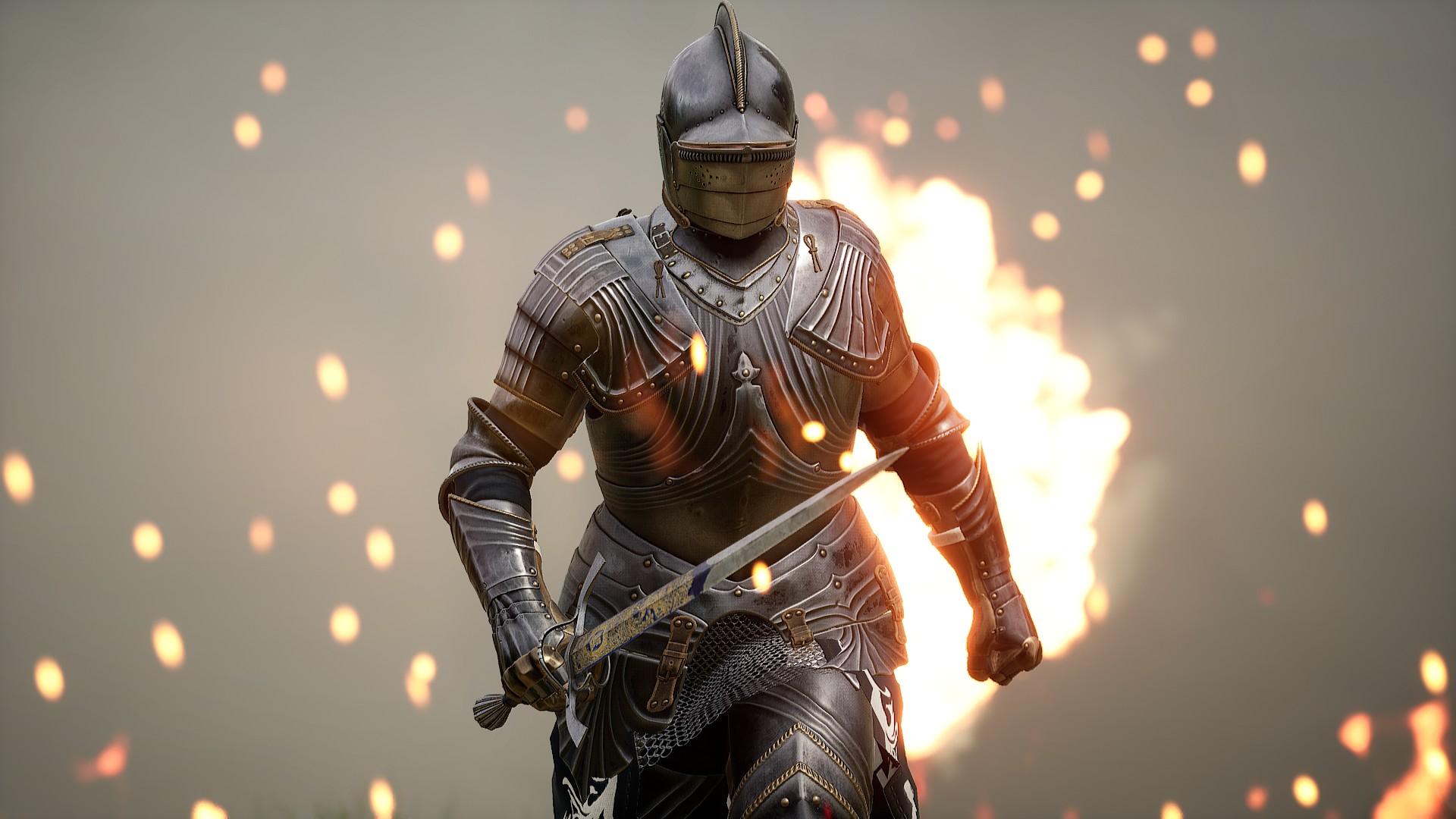 Mordhau tier list: The best weapons to use in Mordhau | PC Gamer