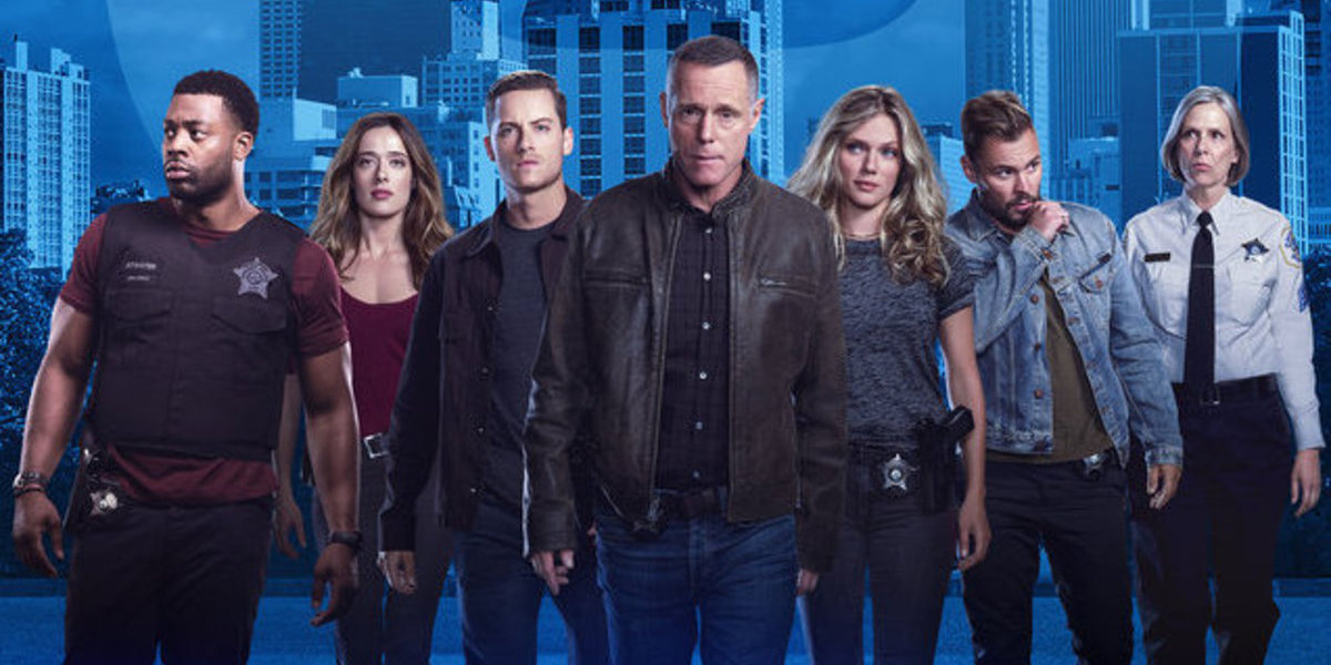 chicago pd season 7 cast nbc