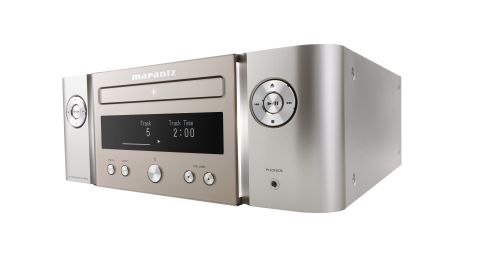 Marantz Melody X review | What Hi-Fi?
