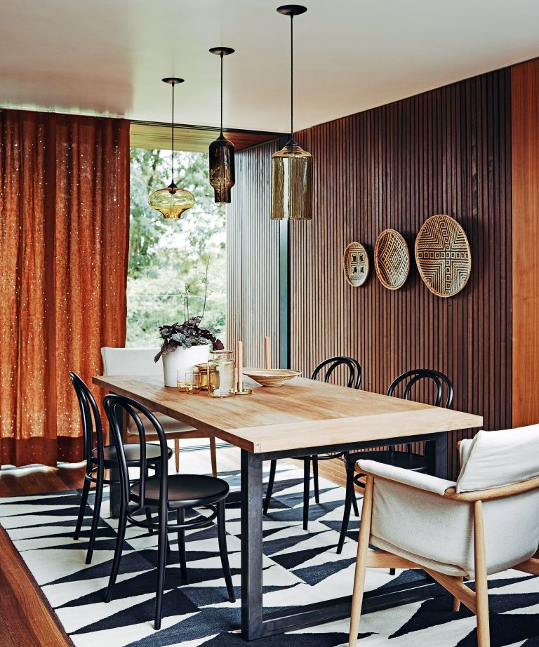 Modern Dining Room Ideas Modern Ways To Decorate Your Dining Space Homes Gardens