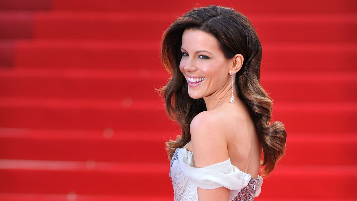 You won't believe Kate Beckinsale's dramatic new look