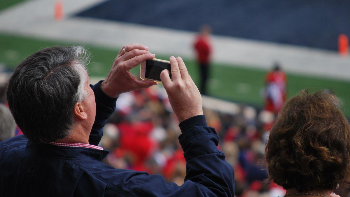 techradar.com - Chris Penrose - How can the IoT transform the sports business?