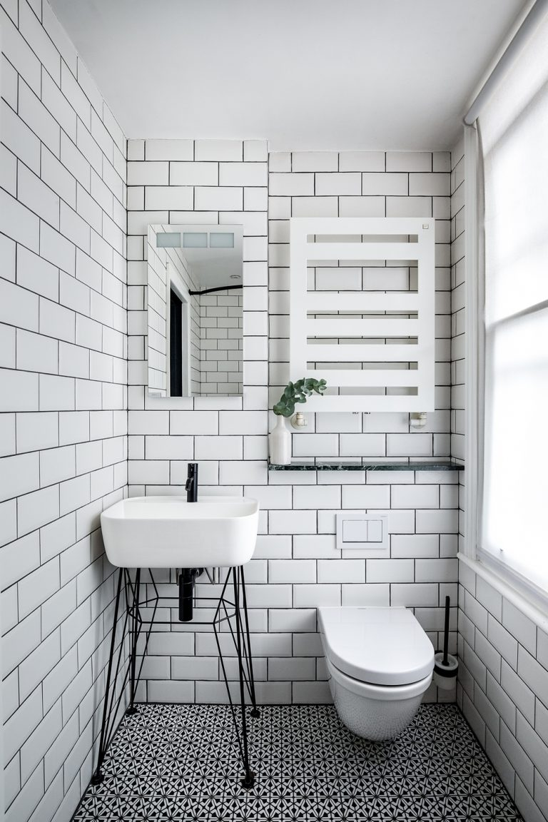 Small bathroom ideas for shower rooms, en suites and more